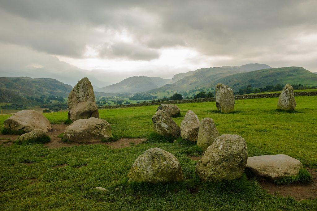 Circle of the Ancients