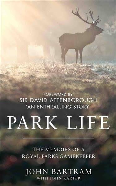 Park Life by John Bartam